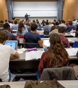 Classement Des Ecoles De Commerce Le Parisien Etudiant