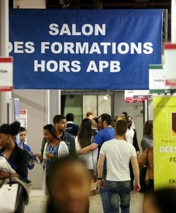 pourquoi les tudiants s 39 inscrivent hors apb apb