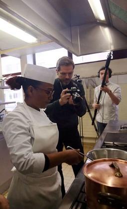 le premier mooc consacré à la cuisine - formations - le parisien ... - Afpa Stains Formation Cuisine