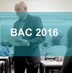 Bac 2016 Les Sujets Et Corriges Du Bac Francais Premiere Bac