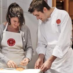 Cuisinez comme un chef pratique le parisien etudiant for Cuisinez comme un chef