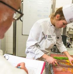 L 39 cole h teli re ferrandi paris obtient le visa pour ses - Ecole de cuisine ferrandi paris restaurant ...