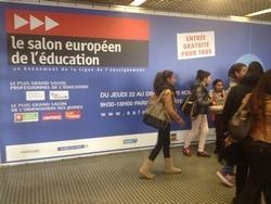 salon de l 39 education porte de versailles 2012 pr parez ForSalon De L Orientation Porte De Versailles