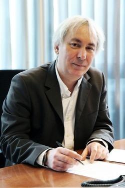Pascal Auregan - Directeur IAE Caen