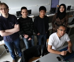 "orientation universites L'université forme des antipirates... ""hacker éthique"" L'université de Valenciennes forme des étudiants uniques en leur genre en Europe : des ""hacker éthique"" formation anti pirate, formation hacker, comment devenir hacker, comment devenir anti pirate internet"