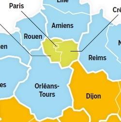 nouvelles zones de vacances scolaires depuis janvier 2016 pratique le parisien etudiant. Black Bedroom Furniture Sets. Home Design Ideas