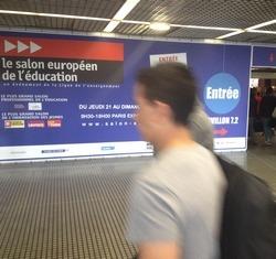 Salon de l 39 education 5 conseils pour pr parer votre for Salon education porte de versailles