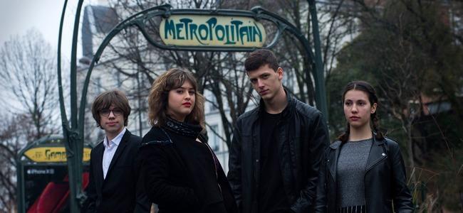 Le Parisien Etudiant - Cover