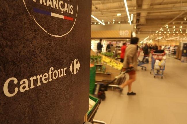 Lettre de motivation pour un emploi chez Carrefour ...