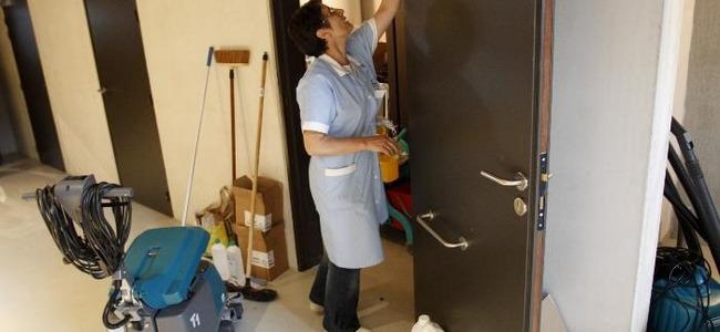 Lettre de motivation pour un emploi de femme de ménage ...