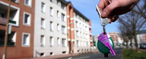 les clés du logement etudiant