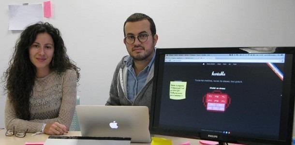 Avec La Start Up Kartable Les Cours Sont Aussi Sur Internet