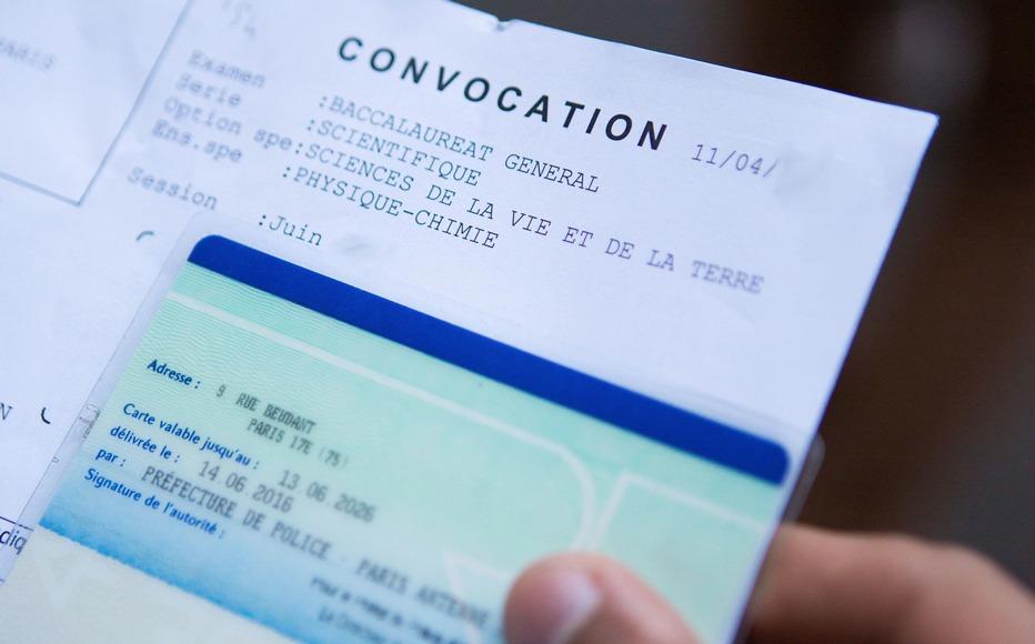 Calendrier Bac 2020.Dates Du Bac 2020 Bac 2020 Le Parisien Etudiant
