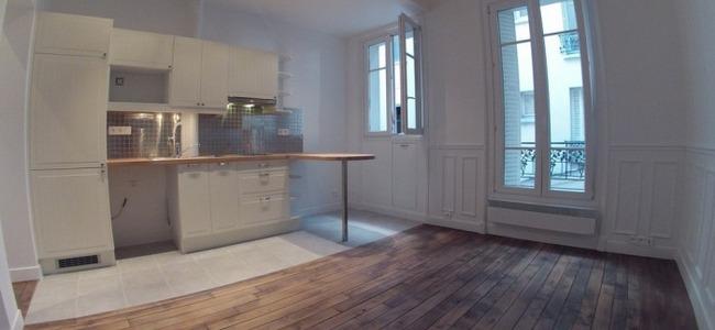 visite d 39 appartement mode d 39 emploi se loger le parisien etudiant. Black Bedroom Furniture Sets. Home Design Ideas