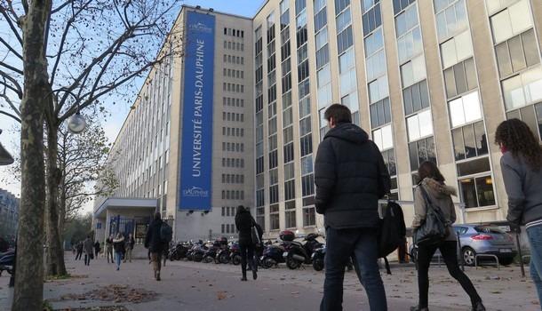 Les enjeux de modernisation de l 39 universit paris dauphine universit s le parisien etudiant - Portes ouvertes paris dauphine ...