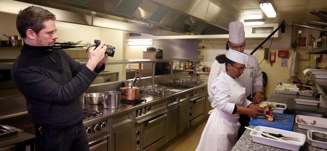 Le premier mooc consacr la cuisine formations le for Afpa cuisine formation