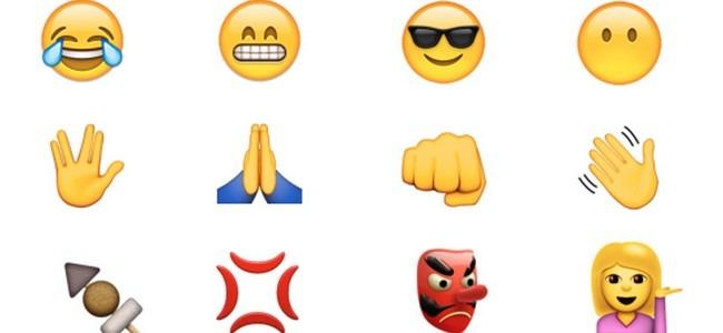 Que Signifient Les Emojis Que Nous Utilisons Chaque Jour