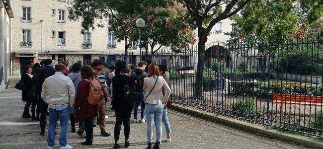 Logement tudiant colocation bas prix contre soutien scolaire se loger - Colocation mode d emploi ...