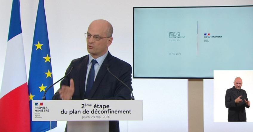 L'épreuve orale du baccalauréat annulée — France