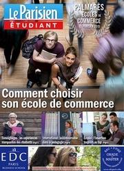 ecoles de commerce Le Parisien Etudiant