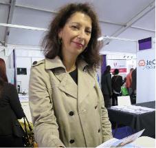 Salon paris pour l 39 emploi sur les pas des candidats for Salon job etudiant paris