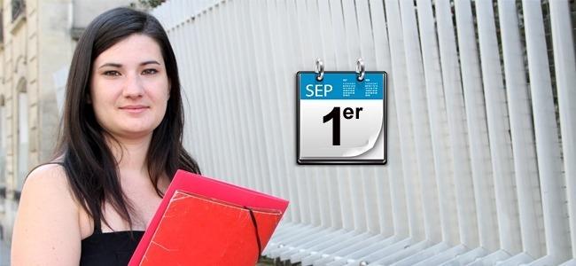 Inscription En Septembre Ou S Inscrire A La Rentree Ecoles
