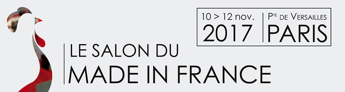 Salon made in france parc des expositions de la porte de for Salon porte de versailles ce week end