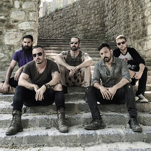 "THE DILLINGER ESCAPE PLAN - ""TOURNEE D'ADIEU"" + GUEST"