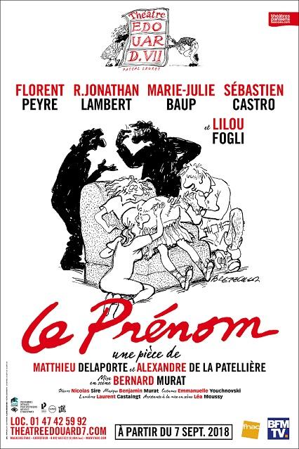 theatre paris 31 décembre 2018