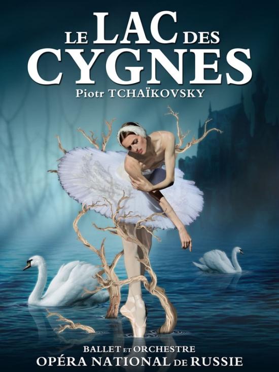 Le Lac Des Cygnes Rennes : le lac des cygnes ballet orchestre zenith de limoges ~ Dailycaller-alerts.com Idées de Décoration