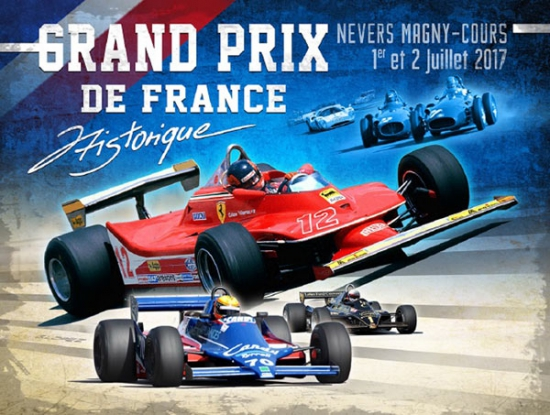 grand prix de france historique concert circuit de nevers magny cours magny cours 58470. Black Bedroom Furniture Sets. Home Design Ideas