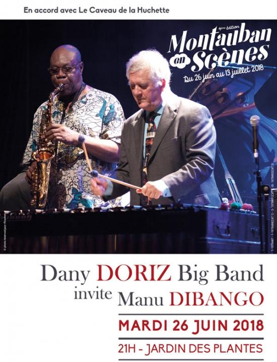 rencontre avec manu dibango
