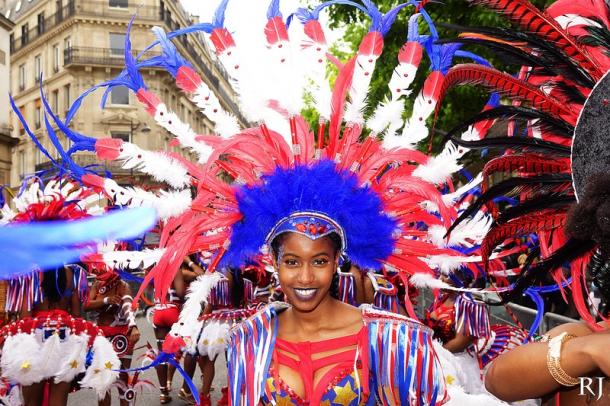 Carnaval tropical de paris champs elys es paris 75008 sortir paris le parisien etudiant - Carnaval tropical de paris 2017 ...