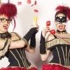 Cabaret - Paradis à la folie !