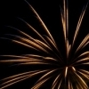 Festivités du 14 juillet à Plaisir : feu d'artifice et bal