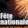 Fête nationale à Gif sur Yvette