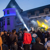Fête Nationale à Clamart : feu d'artifice et bals