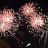14 juillet à Sèvres : Feu d'artifice & Bal