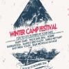 affiche Le Winter Camp Festival 2015