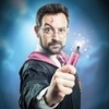 affiche FRANCOIS MARTINEZ DANS - COPPERFIELD, HARRY POTTER ET MOI
