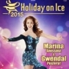 affiche Holiday on ice 2015