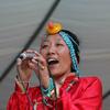 affiche Fête de la musique : Gazom Lhamo