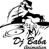 affiche Dj BABA Animation