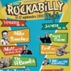 affiche ROCKABILLY NIGHT FESTIVAL-PASS 2 J - VALABLE LES 11 ET 12 SEPTEMBRE 2015