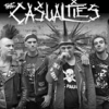 affiche THE CASUALTIES