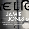 affiche Limelight x Jamie Jones