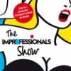affiche THE IMPROFESSIONNALS SHOW - IN ENGLISH