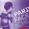 affiche Paris Face Cachée 2016