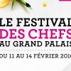 affiche TASTE OF PARIS 2016