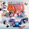 GENERATION 80-90 : La boum 80s 90s ( Filles Gratuit )